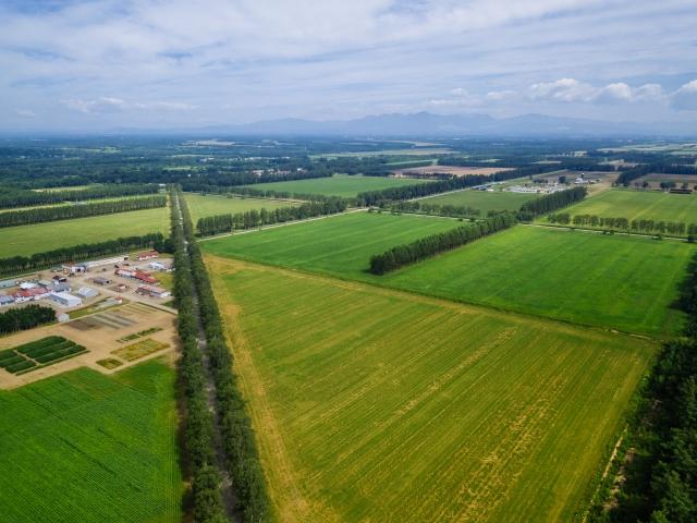 キャンプ場の土地に関係しそうな規制・許認可とは その3(農新法)